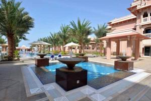 1st Floor | 1 bedroom | Beach & Pool facilities