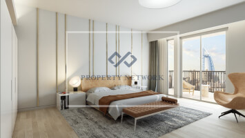 NEW PHASE AT MJL - 2 BEDROOMS - TYPE G