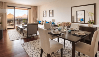Full Palm Jumeirah View - 5 Star Resort Style