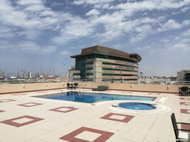Open for Viewing 3 Br APT + Maids + Laundry in Jumeirah 1