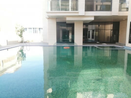 Brand New 2 Bedroom Apartment in Jumeirah 1