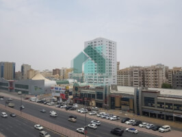 Building for Sale with Good ROI in Ajman Prime Location