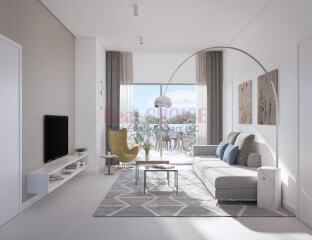 Townhouse for Sale in Dubai South, Buy Townhouse in Dubai South