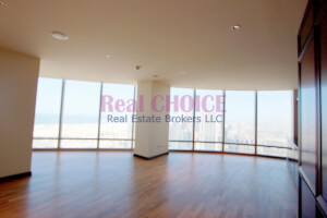 High Floor 2BR Apartment|Amazing Full Sea View