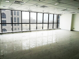 Fitted and Spacious office space | JBC-4