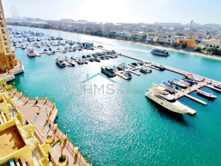 Full Sea and Sunset View | Vacant in May