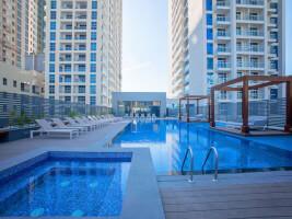 Urban Living at its best in Dubai Marina