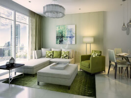 Hotel Apartment for Sale in Dubai South, Buy Hotel Apartment in Dubai South