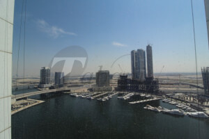 ONLY AVAILABLE FLOOR IN 51 TOWER/FULL CANAL VIEW