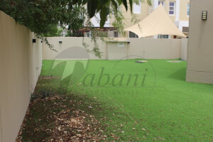 Huge Plot Stand Alone| Vacant|private Garden