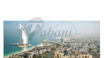 Premium 1 Bed Opposite to Burj AL Arab