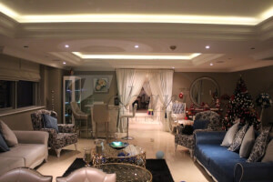 Rare and Stunning Four Bedroom Penthouse