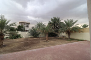 Al warqua 2 I specious 5 Beds Villa independent