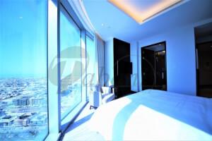 01 Series | Sea View | Mid Floor | Best Layout