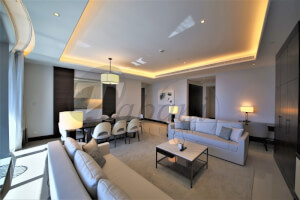 01 Series | Sea View | HIgh Floor| Best Layout