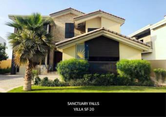 Brand New Luxury Villa | 5 Bedroom | Huge Plot