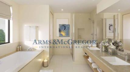Resale Villa | Lowest Price | Sidra 1