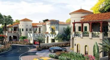 4 Bedroom Villa For Sale in Roya Golf Villas