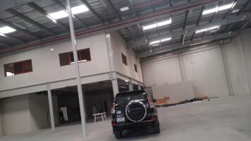 Warehouses for rent in DIC DIP JEBEL ALI