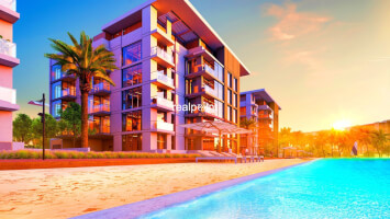 Beach View |Private Island Community|2% DLD waiver