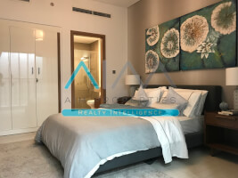 High End_Branded 1BR_Ready_pay 2% p/m.