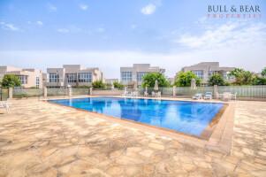 Big Plot+Pool|4BR + Study|Excellent location