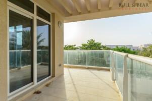 Modern 4Br Twin villa + Study | Big Plot