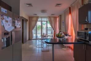 Multiple option in Villas Gated Community 5br