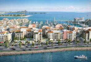 Skyline Views | 3/4/5 Br | Port de La mer