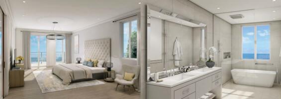 Luxury Villas | 3/4/5 Bed | Beachfront Living