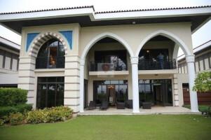 Luxury 4BR Villa for sale Jumeirah Zabeel Saray