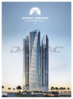 2BR apts in award-winning Marina tower