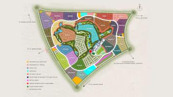 Spacious 3BR luxury villas in Dubailand