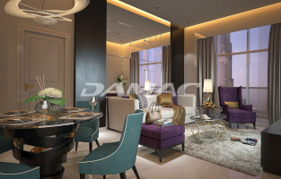 Ready to move 3 Bed Apts in Burj Area