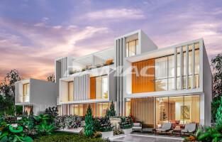 4BR Lavish villas with classy amenities