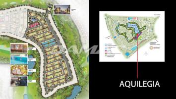 Supreme 3Bed designer villa in Dubailand