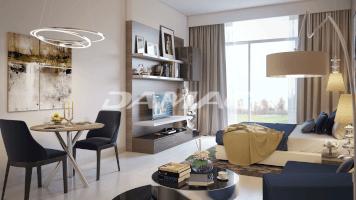 Luxurious studio apartments