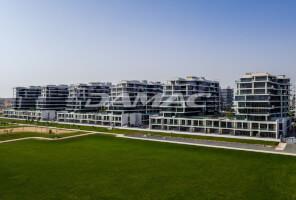 1BR apts | 40% guaranteed rental returns