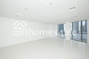 Spacious Office Space For Rent   Business Bay