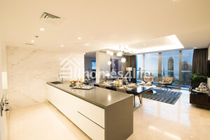 Brand New Unit | Amazing View of Burj Khalifa