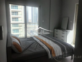Upgraded 2BR For Sale, Marina View Tower