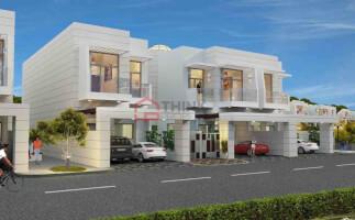 Exceptional Townhouse - Dreamz Al Furjan