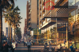 50% DLD Waiver | Acacia by Emaar | Spacious 3 BR