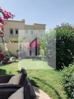 Fully furnished 2br + Maid in the heart of springs