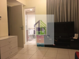 Fully furnished 2br + Maid Close To Spring Souk