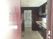 Spacious One Bedroom | The Residences T1