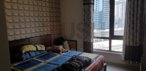 3 Bedroom Maids with Burj View Downtown