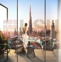 Close to Dubai Mall | 2 Bed Burj Royale
