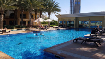 3 BR+ Maid   Best View of Atlantis &Palm