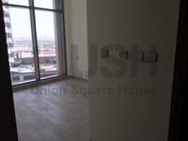 Brand New 2 Bedroom Maids with Pool View